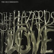 The Decemberists, The Hazards Of Love (LP)