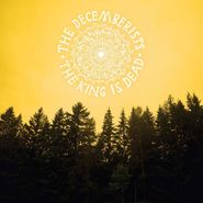 The Decemberists, The King Is Dead (CD)