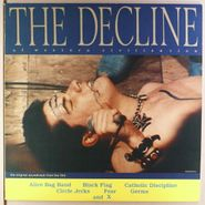 Various Artists, The Decline Of Western Civilization [OST] (LP)