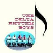 The Delta Rhythm Boys, The Delta Rhythm Boys (CD)