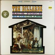 The Dillards, Back Porch Bluegrass (LP)