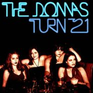 The Donnas, The Donnas Turn 21 (CD)