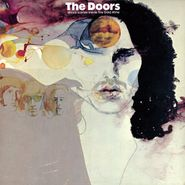 The Doors, Weird Scenes Inside The Gold Mine [2LP Amber Vinyl] [Record Store Day] (LP)