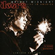 The Doors, Bright Midnight: Live In America (CD)