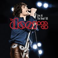 The Doors, Live At The Bowl '68 (LP)