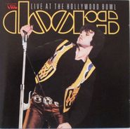 The Doors, Live At The Hollywood Bowl [EP] (CD)