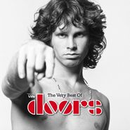 The Doors, The Very Best Of The Doors (CD)