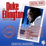 Duke Ellington & His Orchestra, Digital Duke (CD)