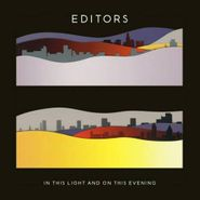Editors, In This Light And On This Evening (LP)