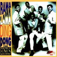 The Edsels, Rama Lama Ding Dong (CD)