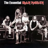 Iron Maiden, The Essential Iron Maiden (CD)