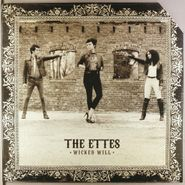 The Ettes, Wicked Will (LP)