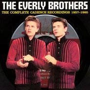 The Everly Brothers, The Complete Cadence Recordings: 1957-1960 (CD)
