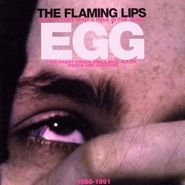The Flaming Lips, The Day They Shot A Hole In The Jesus Egg: The Priest Driven Ambulance Album, Demos And Outtakes 1989-1991 (CD)