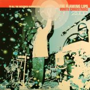 "The Flaming Lips, White Christmas 2000 [Green Vinyl Promo] (7"")"