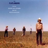 The Flatlanders, More A Legend Than A Band (CD)