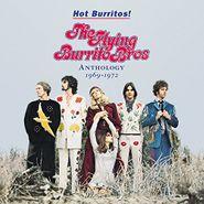 The Flying Burrito Brothers, Hot Burritos! The Flying Burrito Bros. Anthology 1969-1972 (CD)