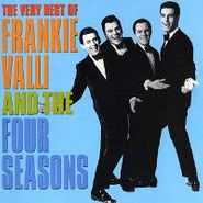 Frankie Valli, The Very Best Of Frankie Valli and The Four Seasons [Remastered] (CD)