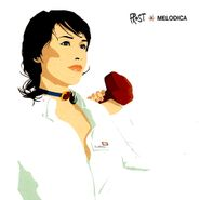 Frost, Melodica (CD)