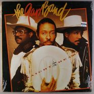 The Gap Band, Straight From The Heart (LP)