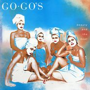 Go-Go's, Beauty And The Beat [30th Anniversary Edition Remastered Pink Vinyl] (LP)