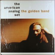 The American Analog Set, The Golden Band (LP)