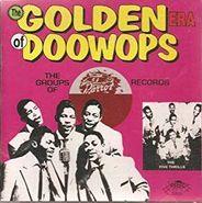 Various Artists, Golden Era Of Doo-Wops: The Groups of Parrot Records (CD)