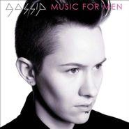 The Gossip, Music For Men (CD)