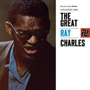 Ray Charles, The Great Ray Charles [Mono] (LP)