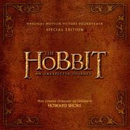Howard Shore, The Hobbit: An Unexpected Journey [Score] [Deluxe Edition] (CD)