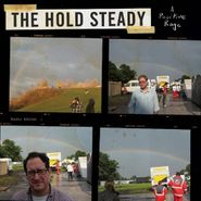 The Hold Steady, A Positive Rage (CD)