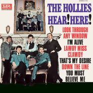 The Hollies, Hear! Here! [Mono Issue] (LP)