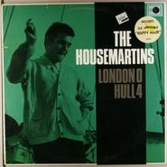 The Housemartins, London 0 Hull 4 [White Label Promo] (LP)