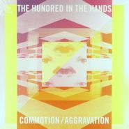 """The Hundred In The Hands, Commotion / Aggravation (12"""")"""