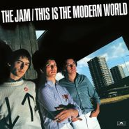 The Jam, This Is The Modern World (LP)