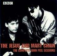 The Jesus And Mary Chain, The Complete John Peel Sessions (CD)