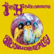 The Jimi Hendrix Experience, Are You Experienced? (CD)