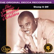 Jimmie Lunceford & His Orchestra, Stomp It Off (CD)