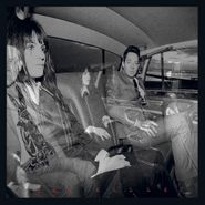 The Kills, Blood Pressures (LP)