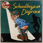 The Kinks, Schoolboys In Disgrace (LP)