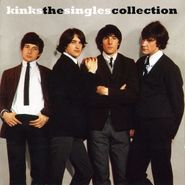 The Kinks, The Singles Collection (CD)
