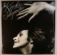 The Kinks, Sleepwalker (LP)