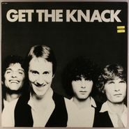 The Knack, Get The Knack (LP)