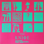The Knife, Shaking The Habitual [Deluxe Edition 180 Gram Vinyl] (LP)
