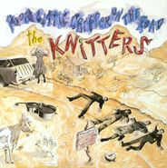 The Knitters, Poor Little Critter On The Road (CD)