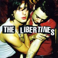 The Libertines, The Libertines (LP)