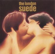Suede, The London Suede (CD)