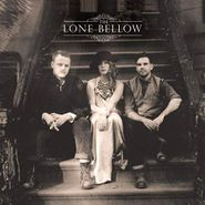 The Lone Bellow, The Lone Bellow (CD)