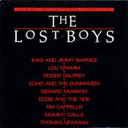 Various Artists, The Lost Boys [OST] (CD)