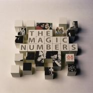 The Magic Numbers, The Magic Numbers (CD)
